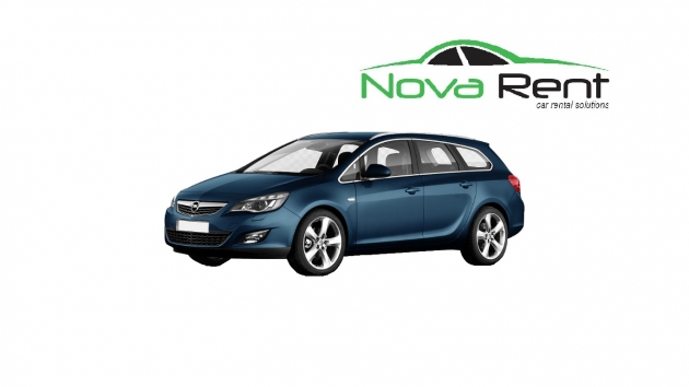 Opel Astra Automatik